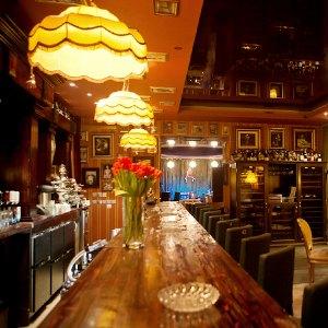 Планы на осень: 32 новых бара, ресторана и кафе . Изображение № 5.
