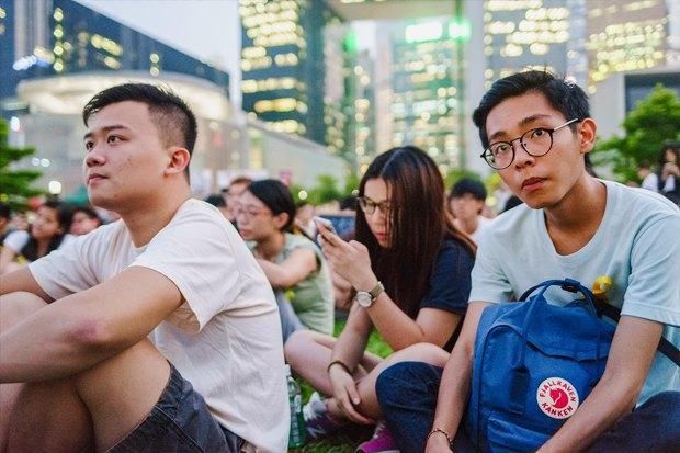 Беспорядки вГонконге: Почему взбунтовалсяфинансовый центрАзии. Изображение № 4.