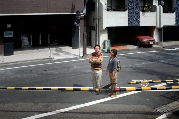 Жители Японии, Ирана, Австралии ознакомствах исексе . Изображение № 2.