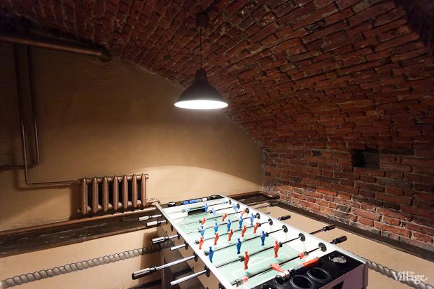 Новое место (Петербург): Real Deal's Oldschool Bar . Изображение № 11.