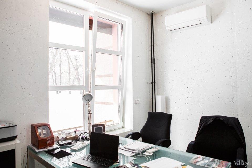 Офис недели (Москва): ViaDelle Rose. Изображение № 11.