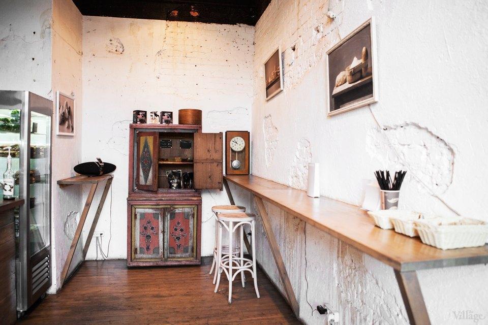 Еда на Artplay: 8 кафе иресторанов. Изображение № 35.