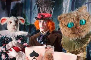 «Арт-эксперимент» в «Гараже», три новогодние ярмарки, чаепитие со Шляпником и ещё 10 событий. Изображение № 8.