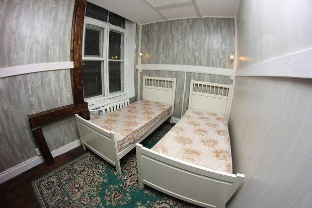 На Малой Садовой открылся хостел Mezzanine. Изображение № 13.