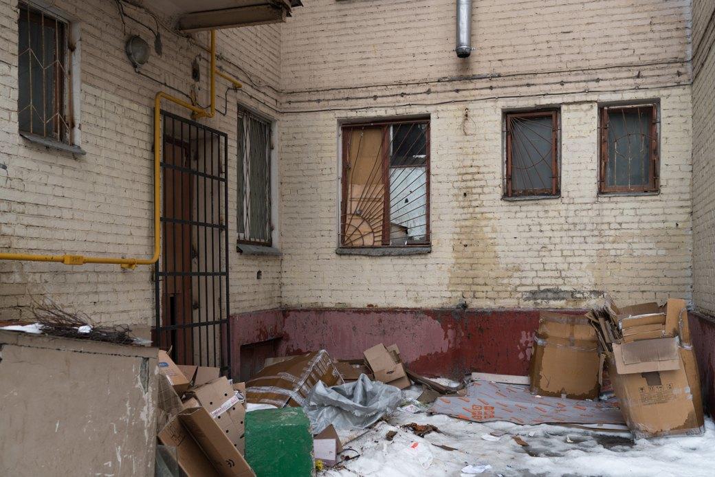 Спасти и сохранить: Нуженли Москве квартал «Погодинская». Изображение № 14.