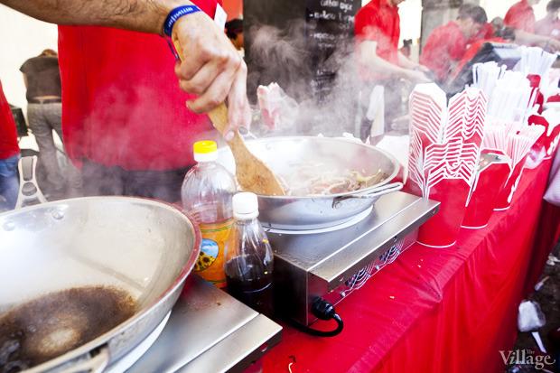 Полевая кухня: Уличная еда на примере Пикника «Афиши». Изображение № 100.