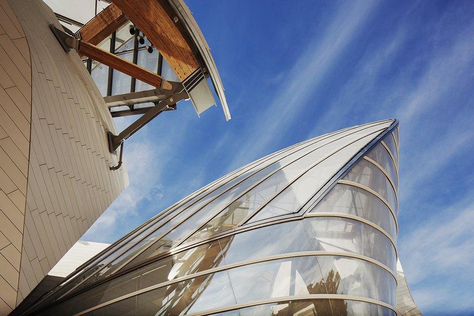 Пять самых интересных зданий ноября. Изображение № 6.