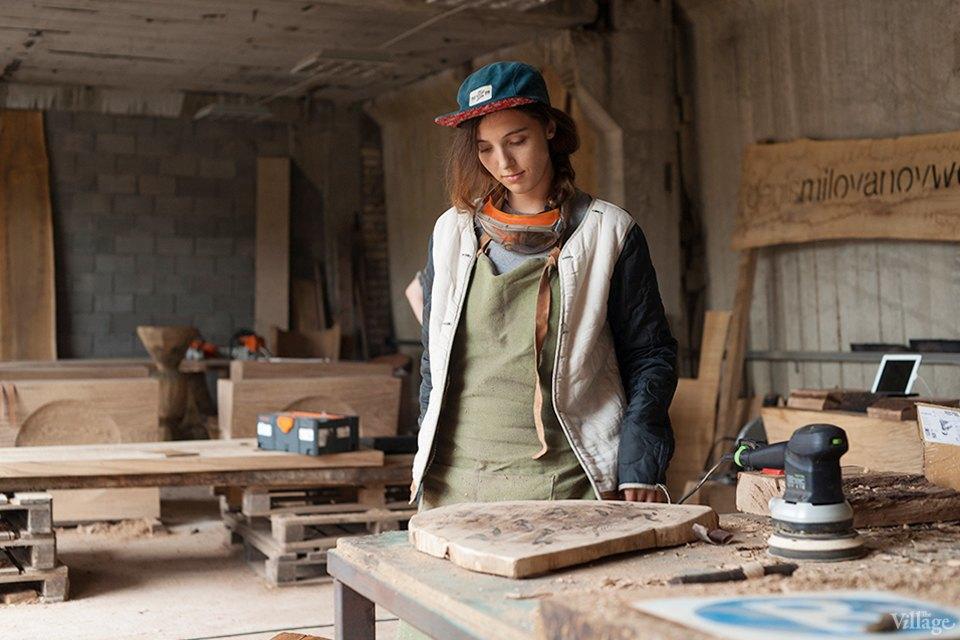 Личный опыт: Сменить Сретенку на работу мебельщика вПавловском Посаде. Изображение № 11.