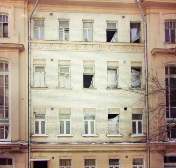 В зоне риска: Усадьба Соколовых-Сибиряковых. Изображение № 14.