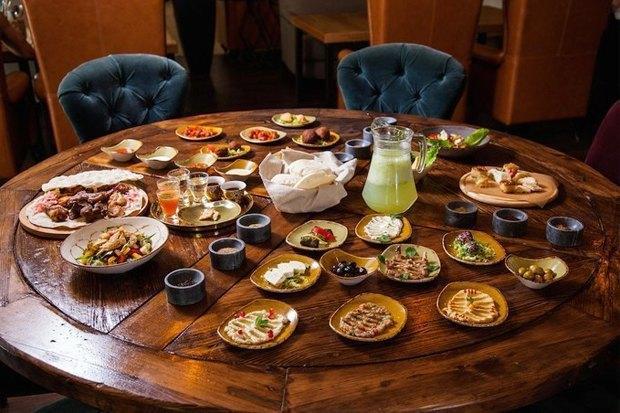 12 кафе и ресторанов, 6 баров и 3 кофейни июля. Изображение № 4.