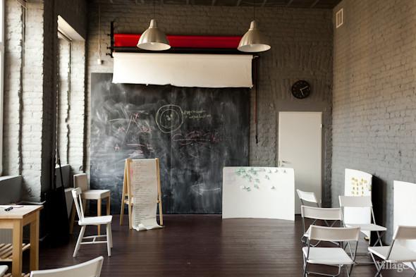 Офис недели: Monochrome Loft (Петербург). Изображение № 33.