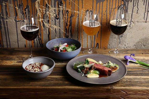 Вторая закусочная Grill &Gyros, кондитерская Katusha изавтраки от«Батона». Изображение № 5.