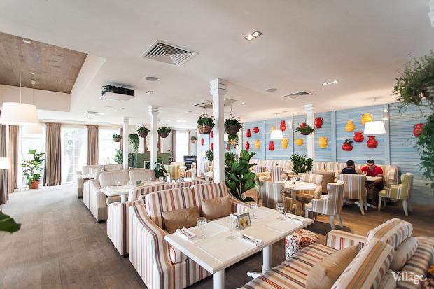 У моря погоды: Рестораны и бары на Крестовском. Изображение № 21.