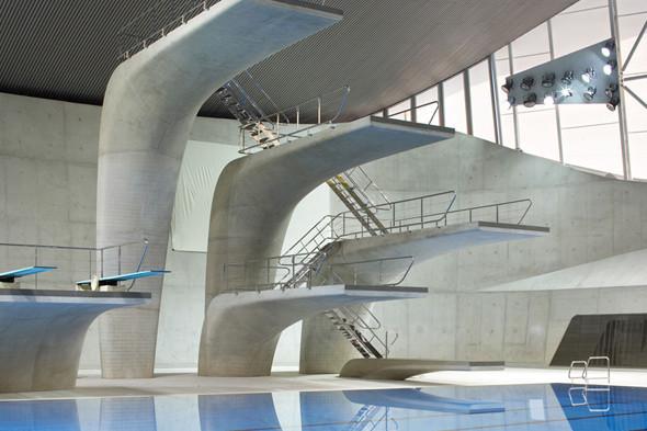 Иностранный опыт: Как Лондон готовится к Олимпиаде. Изображение № 35.