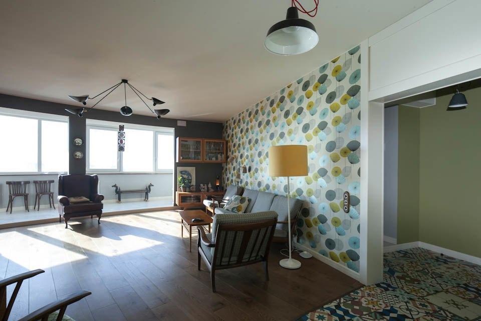 Просторная квартира для семьи. Изображение № 17.