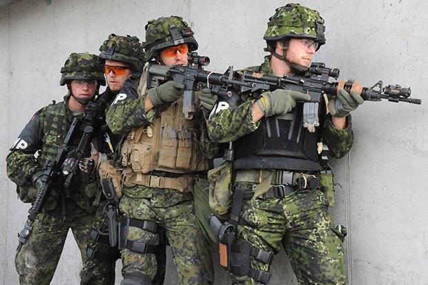 Как у них: Жители Израиля, Дании, Германии, Греции, США — о службе в армии. Изображение № 18.