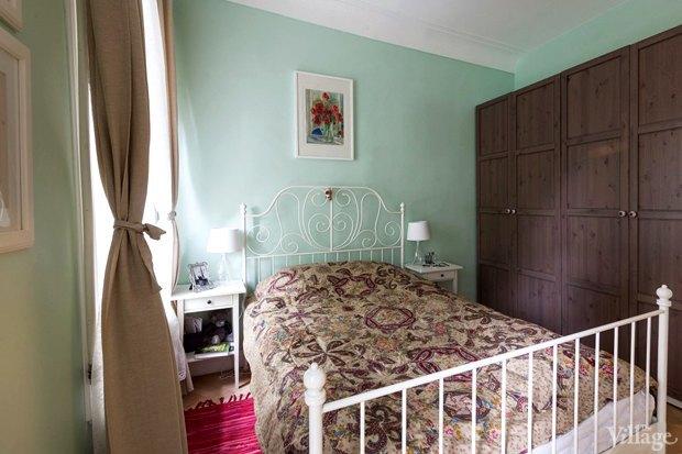 Гид The Village: Как обустроить спальню. Изображение № 13.