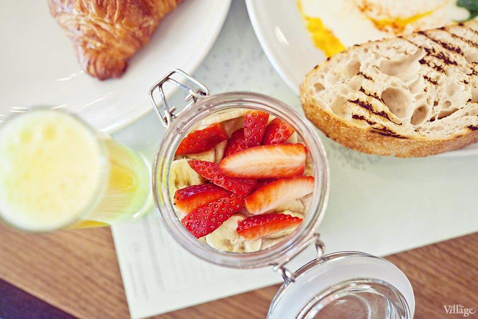 Пока ты спал: Ранние завтраки в Петербурге. Изображение № 33.