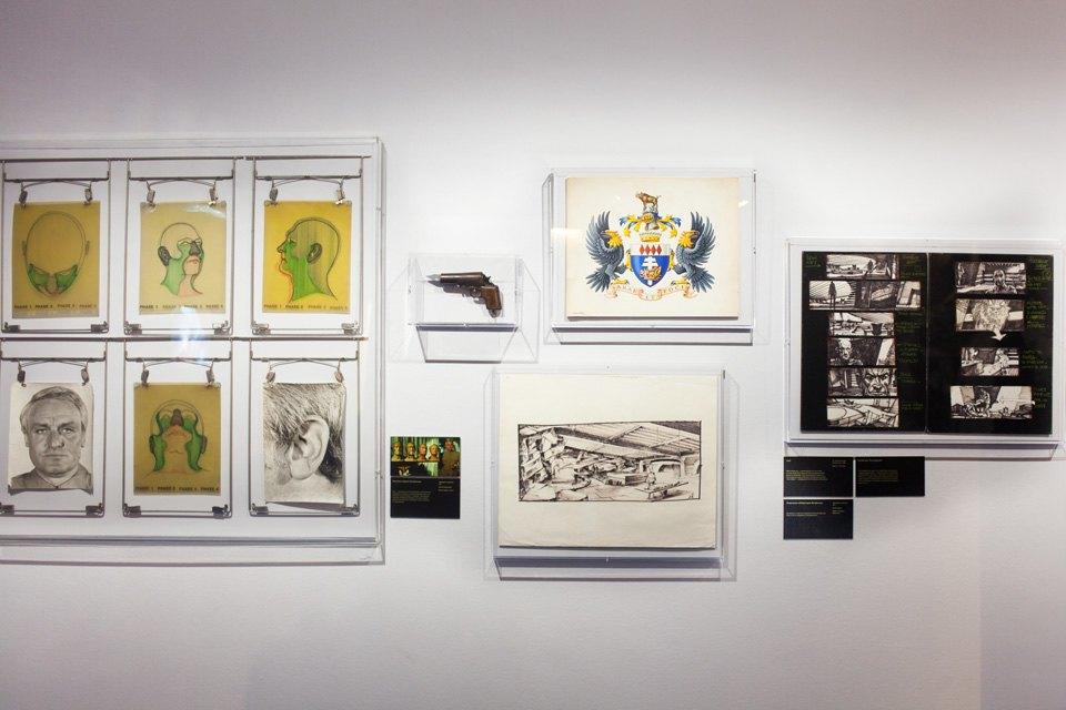 Что посмотреть навыставке «Дизайн007: 50лет стилю ДжеймсаБонда». Изображение № 6.