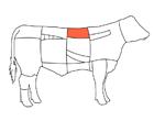 Части тела: Из чего сделаны стейки в ресторанах. Изображение № 9.