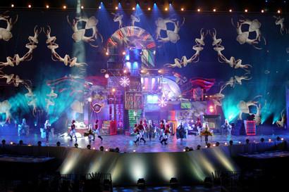Каникулы в городе: Гид по детским новогодним событиям в Москве. Изображение № 22.