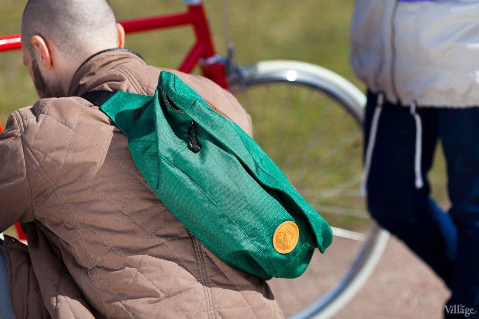 Вещи недели: 14 сумок на пояс. Изображение № 2.
