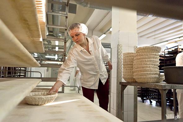 Репортаж: Как пекут ржаной хлеб в «Буше». Изображение № 21.