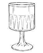 Бухучёт: Традиционные зимние напитки Eggnog. Изображение № 2.