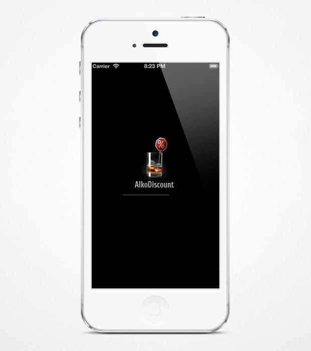 В Петербурге появилось приложение для поиска скидок на алкоголь. Изображение № 1.