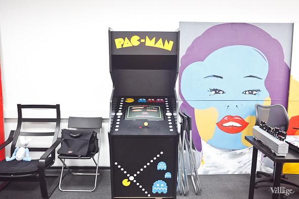 Офис недели (Петербург): Dange Design Studio. Изображение № 9.