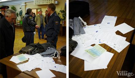 Онлайн-репортаж: День выборов в Москве. Изображение № 31.