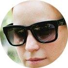 Внешний вид (Москва): Мария Шалаева, актриса. Изображение № 9.