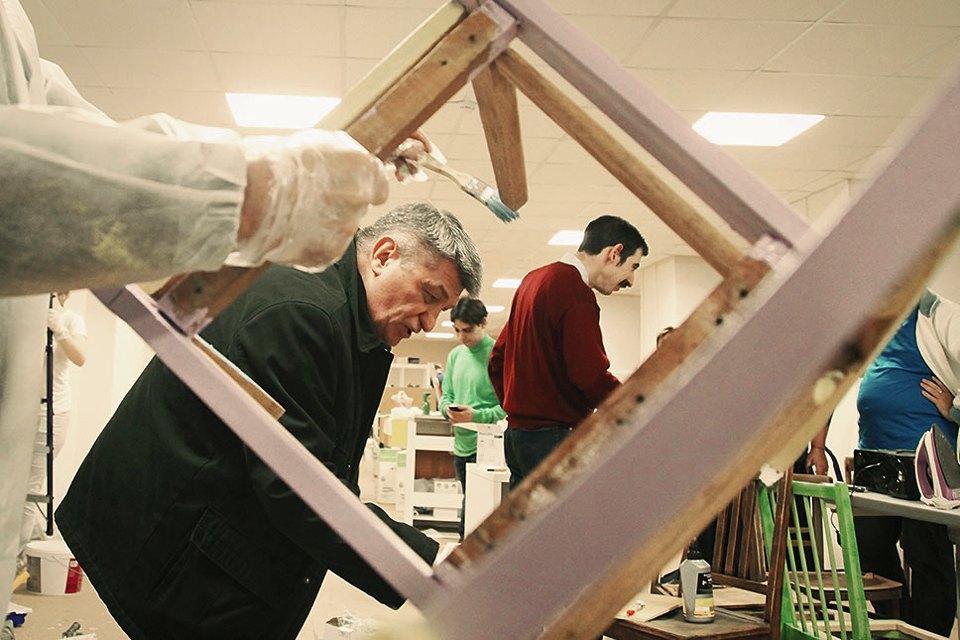 Тут рядом: Как строят крупнейший образовательный центр для аутистов в России. Изображение № 5.