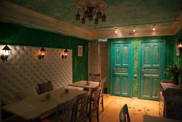 На Гороховой открылся бар «Соль градусов» . Изображение № 3.