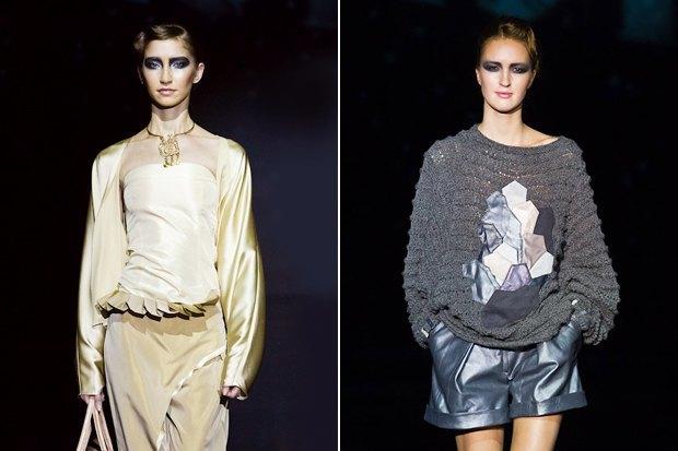 Что и требовалось показать: Как прошли московские недели моды. Изображение № 18.