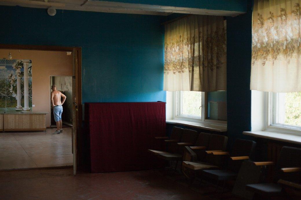 Как живёт самый маленький город России. Изображение № 30.
