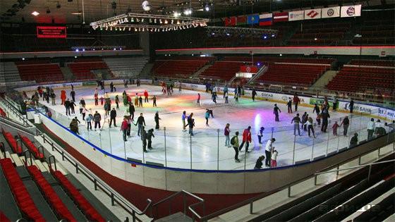 Хотите покататься на коньках, но не знаете куда пойти?. Изображение № 29.