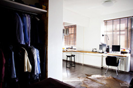 Квартиры марта. Изображение № 2.