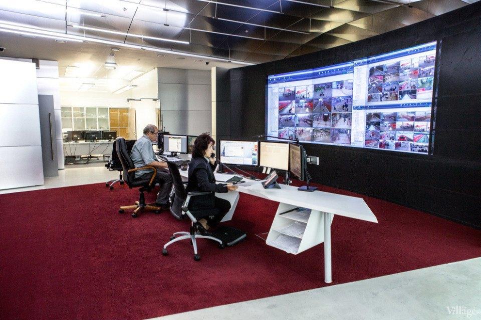 Офис недели (Москва): «Аэроэкспресс». Изображение № 24.