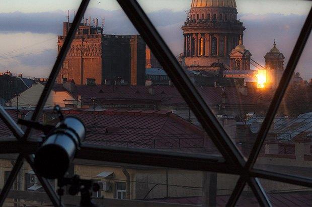 15 мест, которые вдохновляют петербуржцев. Изображение № 60.