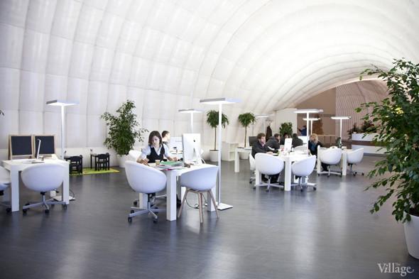 Офис недели (Москва): «В лесу». Изображение № 10.