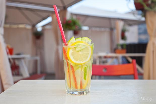 Яблочный лимонад — 1 буква. Изображение № 24.