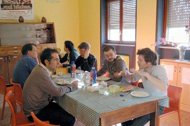 Иностранный опыт: Дома-коммуны в четырёх мегаполисах. Изображение № 37.
