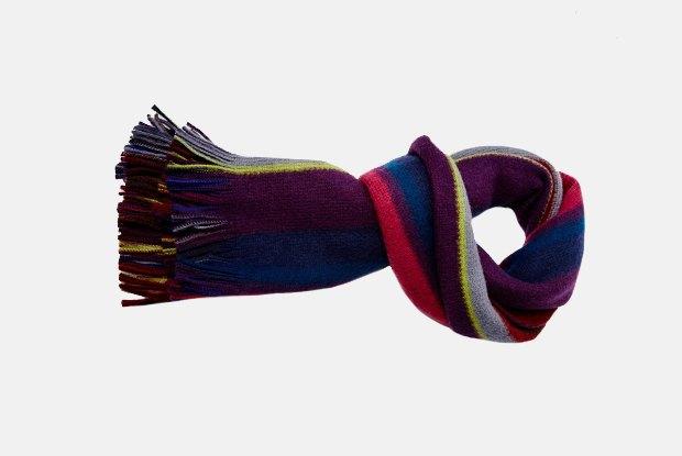 Где купить мужской шарф: 9вариантов от800рублей до13тысяч. Изображение № 6.