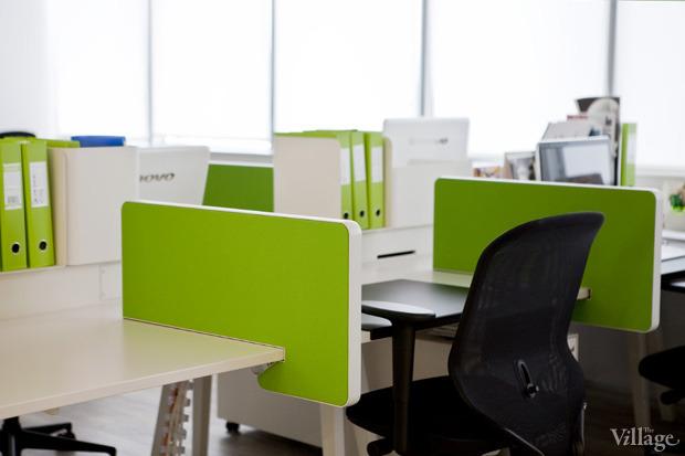 Офис недели (Москва): Target Media. Изображение № 8.
