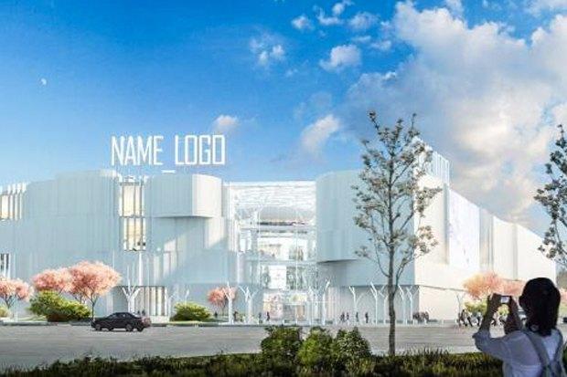 Торговые центры Москвы: 23 новых проекта. Изображение № 69.