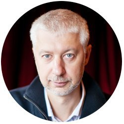 Дмитрий Репин о баре «Стрелка». Изображение № 1.