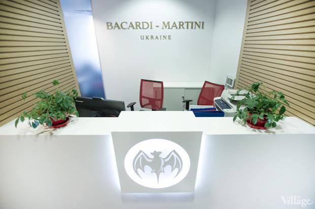 Офис недели (Киев): Bacardi-Martini Ukraine. Изображение № 3.