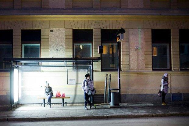 Иностранный опыт: Как световые инсталляции меняют жизнь городов. Изображение № 2.