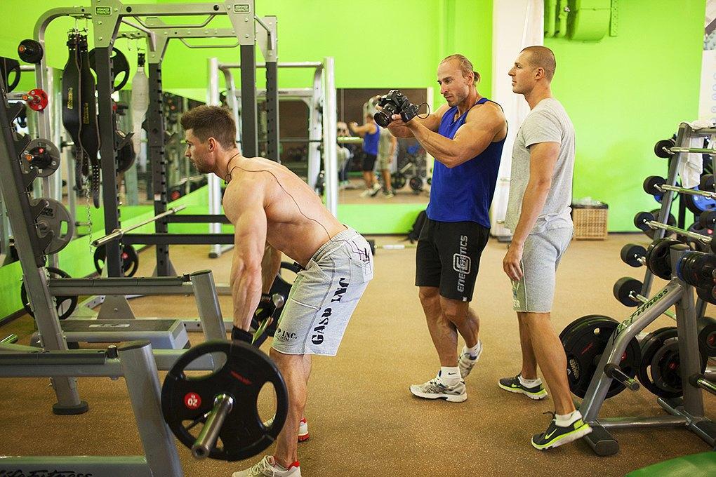 Максимум тела: Как YouGifted превратил видеоуроки фитнеса в бизнес. Изображение № 2.